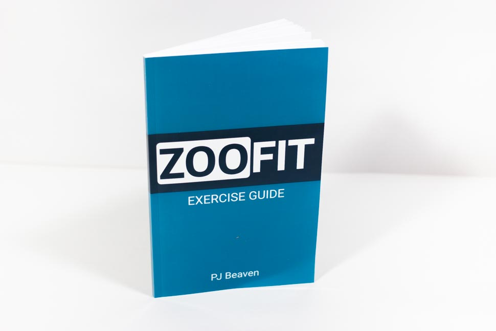 Zoofit Exercise guide